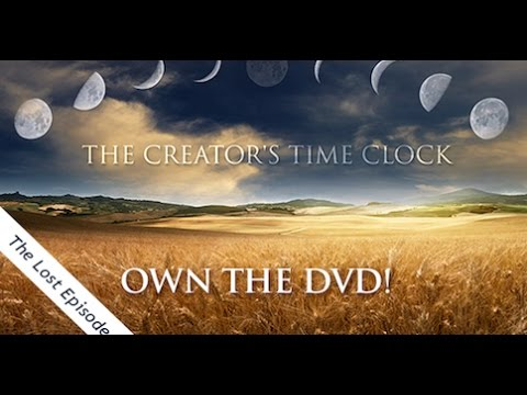 The Creator's Time Clock