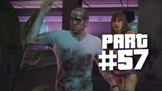 Grand Theft Auto 5 Gameplay Walkthrough Part 57 - Hang Ten (GTA 5)
