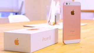 iPhone SE: Worst Idea Ever?!