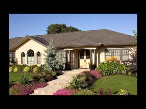 Easy to do DIY landscaping projects