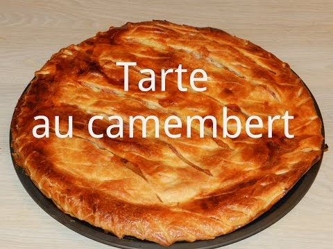 tarte-feuilletée-au-camembert-super-rapide!!!!!!!!!