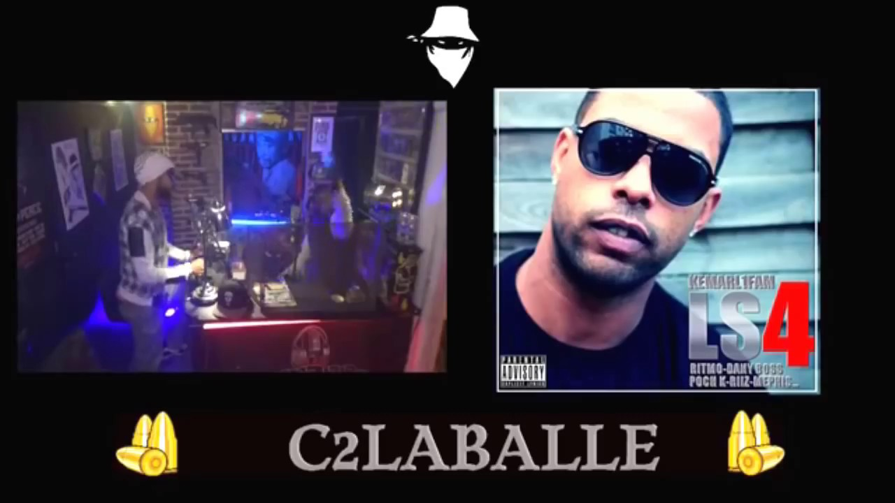 INTERVIEW ANTILLUMINATI KEMARL1FAM SUR SCRED CONNEXION FM !!!