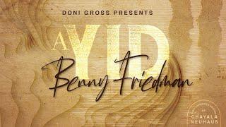 A Yid - Benny Friedman