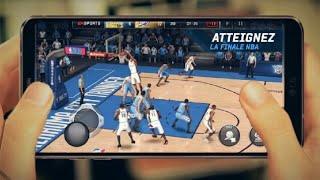 Meilleures 10 Jeux De BasketBall Sur Android et iOS Gratuitement 2017