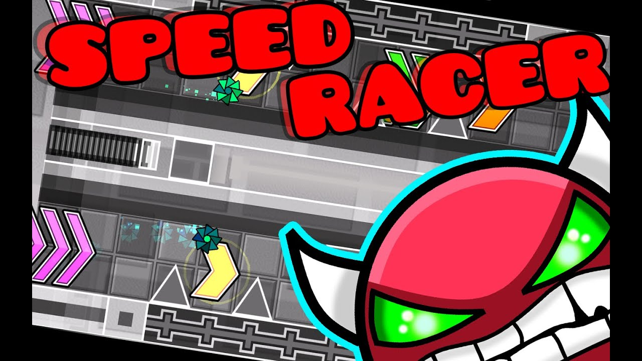 mi nivel demon favorito ll geometry dash ll speed racer ll mi nivel demon favorito ll geometry dash 1 9 ll speed racer ll by zenthicalpha