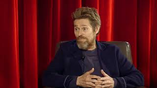 The Hollywood Masters: Willem Dafoe on The Last Temptation of Christ streaming
