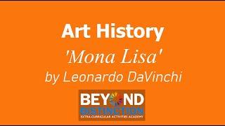 Beyond Distinction Art History For Kids