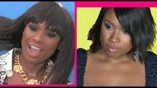 JENNIFER HUDSON: Before and after her amazing weight loss!