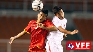 U23 Jordan vs U23 Việt Nam 3-1 | HIGHLIGHTS