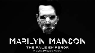 Baixar - The Mephistofeles Of Los Angeles Marilyn Manson New Song 2015 Grátis