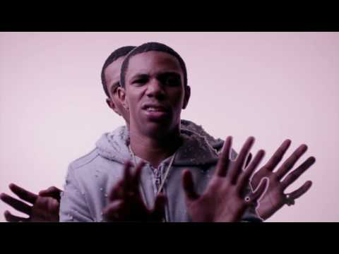 A Boogie Wit Da Hoodie - Timeless (DJ SPINKING) [Official Music Video]