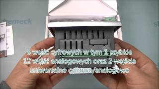 Unitronics Vision V130-33-RA22 Sterownik Programowalny OPLC HMI