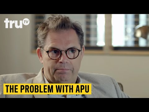 the-problem-with-apu---official-trailer-|-trutv