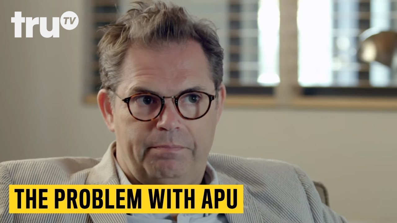 Download The Problem With Apu - Official Trailer | truTV