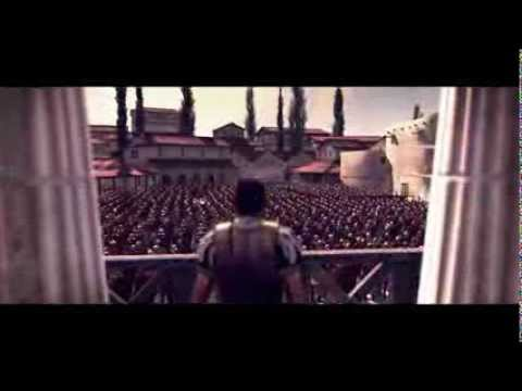 Rome 2 Total War Movie Intro