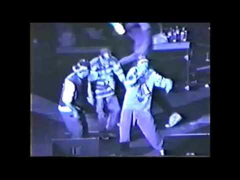 House Of Pain - Live 1993 - San Franciso, CA (Full Set)