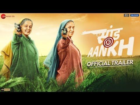 saand-ki-aankh-|-official-trailer|-bhumi-pednekar,-taapsee-pannu-|-tushar-hiranandani