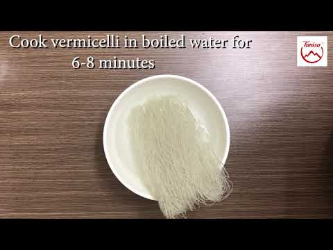 how-to-make-organic-rice-vermicelli-noodles-(-healthy-version-)-?