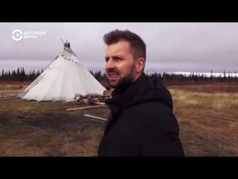 Неизвестная Россия | Лабытнанги, где в колонии сидит Сенцов