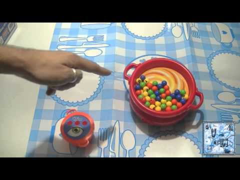Sopa con Letras - Juego de mesa - Reseña/aprende a jugar