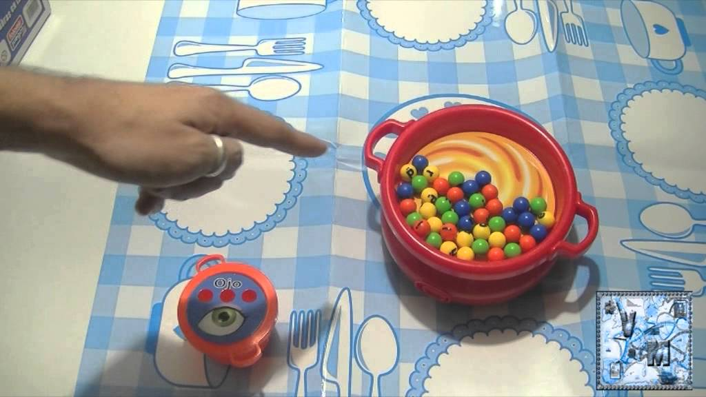 Sopa Con Letras Juego De Mesa Resena Aprende A Jugar Youtube