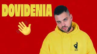 BOKI - DOVIDENIA (OFFICIAL AUDIO)