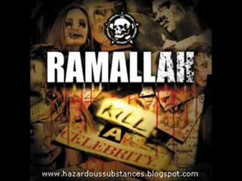 Ramallah - Days of Revenge