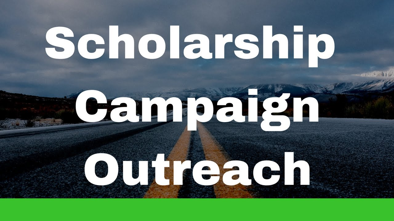 is niche scholarship real