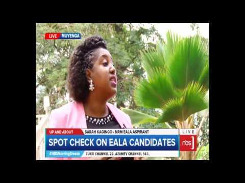 EALA Candidates Spot Check
