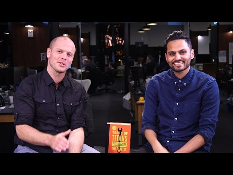 Tim Ferriss | #FollowTheReader