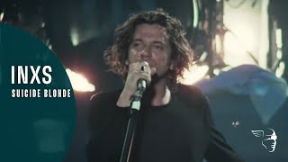 INXS - Suicide Blonde - Live Baby Live