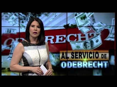 Imputados por caso Odebrecht luchan para no caer en prisión preventiva- El Informe con Alicia Ortega