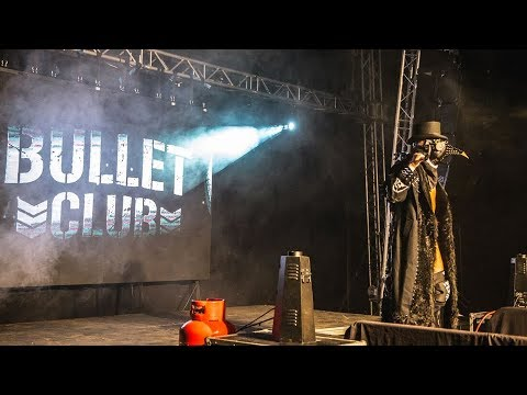 Marty Scurll vs Kyle O'Reilly - #1 Contenders (WCPW Loaded: August 3, 2017 - Part 4)