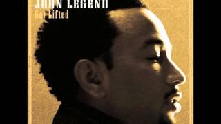 Watch John Legend Prelude video