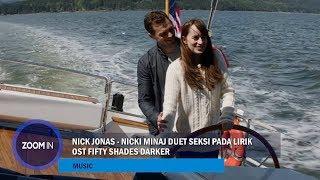 Video Nick Jonas & Nicki Minaj Duet Seksi pada Lirik OST Fifty Shades Darker download MP3, 3GP, MP4, WEBM, AVI, FLV Mei 2018