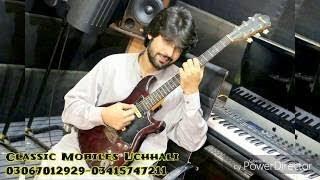 New Latest Saraiky Punjabi Song Zeeshan Rokhri 2018