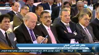فيديو.. باحث: سوء فهم واشنطن للأحداث بمصر وراء التوترات عقب 30 يونيو