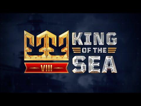 Highlight: King Of The Sea VIII EU Quarter Finals | 10GO Vs BL4CK