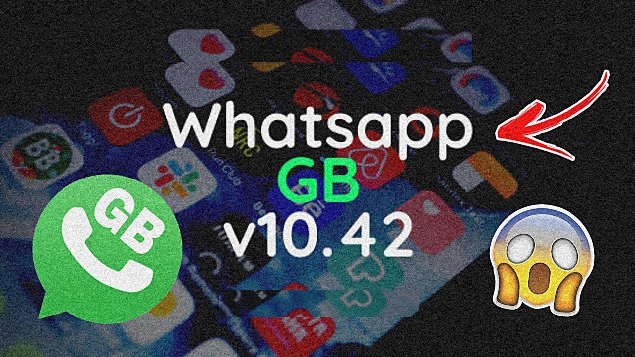 GB WHATSAPP Apk Atualizado 2020 ✅ | Whatsapp GB Nova versão 😍 - Whatsapp GB com emoji do iPhone