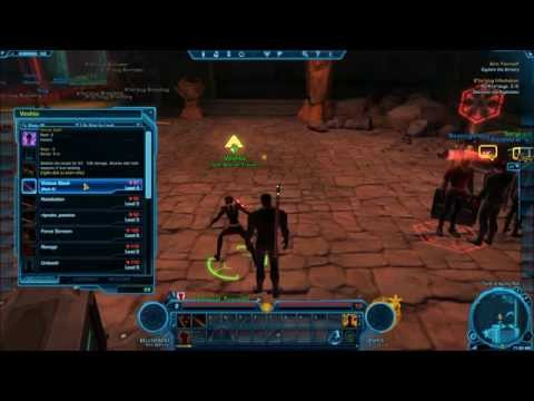 Star war the old republic download
