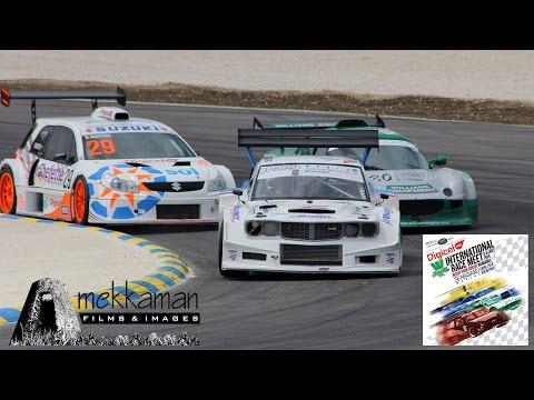 Digicel/ Williams Industries International Race Meet - CMRC 2014