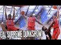 Kenyon Martin Jr. Catches a BODY! Cal Supreme Dominate in Easy Summer Game