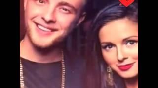 Егор крид и его девушка