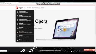 Tutoriál - Jak a Kde si stáhnout internet Opera