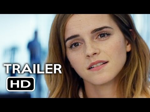 The Circle Official Trailer #1 (2017) Emma Watson, Tom Hanks Sci-Fi Movie HD