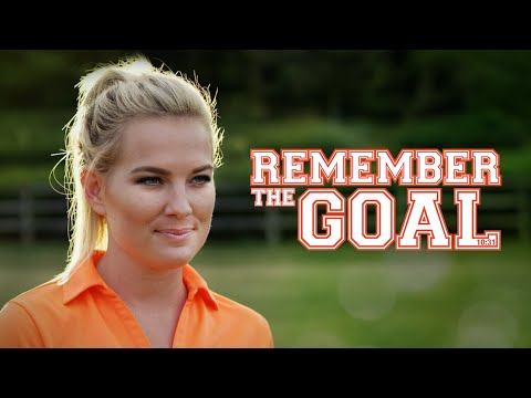 Remember The Goal | Full Movie | Allee Sutton-Hethcoat | A Dave Christiano Film - Christian Movies