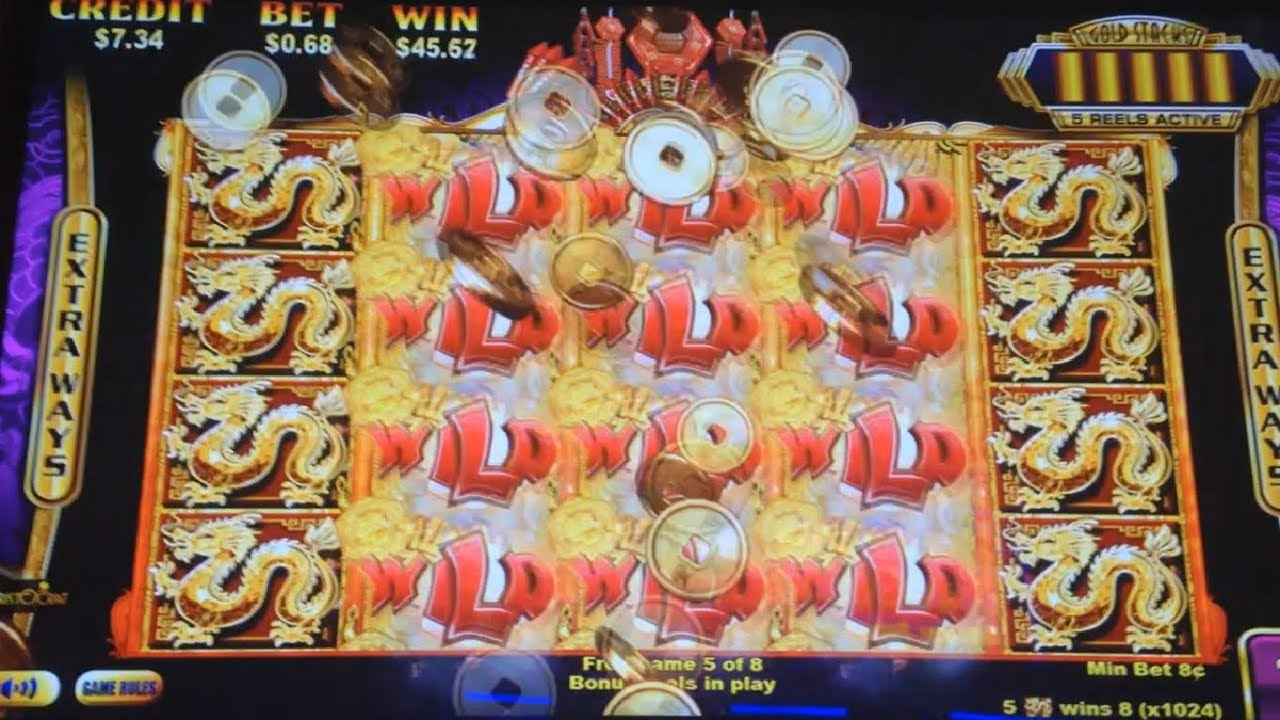 Imperial casino review