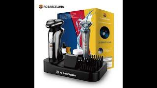 FC바르셀로나 전기면도기 BARCA-2000