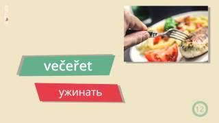 7. Лекция Zájmy a koníčky – Интересы и хобби. Чешский язык с GoStudy.