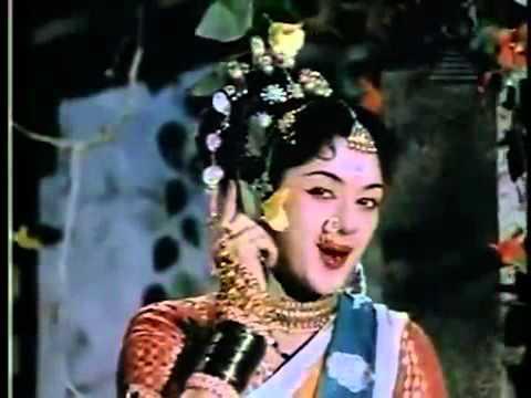 Veerapandiya Kattabomman Song இன்பம் பொங்கும் வெண்ணிலா   YouTube